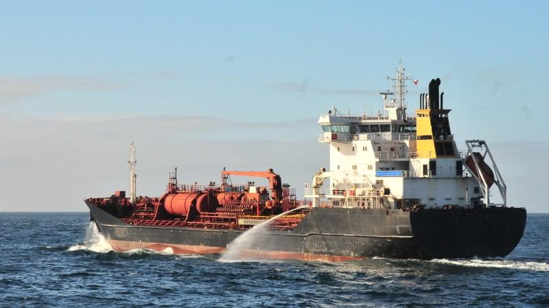 120m Double Hull Oil Chemical Tanker 1999  - DWT 14369 For Sale