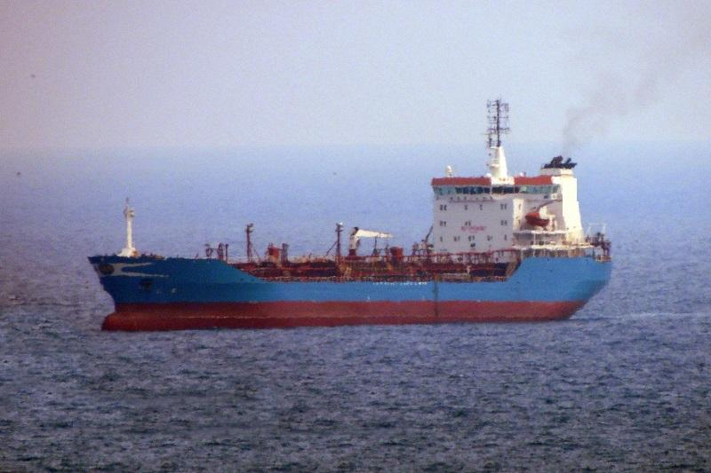 144m Double Hull Ice Class Stainless Chemical Tanker 2000 - DWT 18660 For Sale