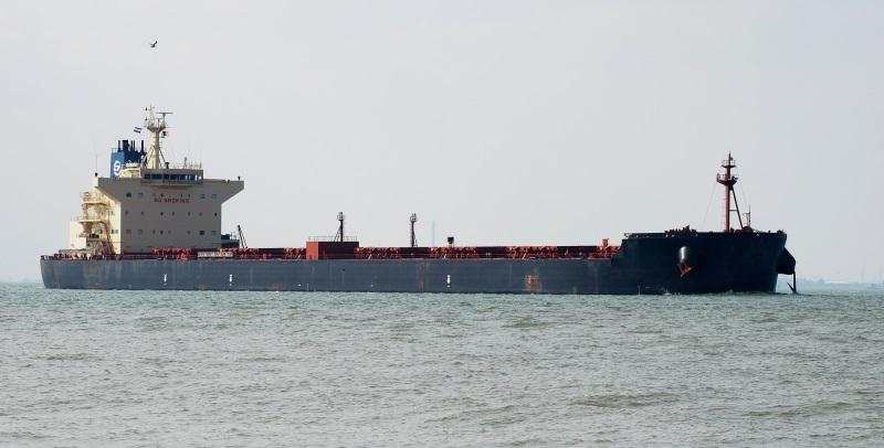 229m Kamsarmax Class General Cargo Bulker 82012 DWT - 2011 For Sale