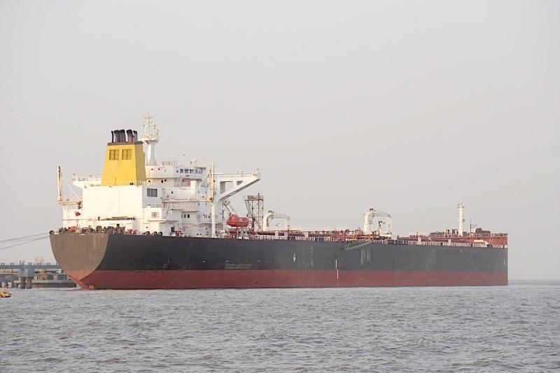 274m Double Bottom Side Suezmax Tanker 2000 - DWT 147080 For Sale