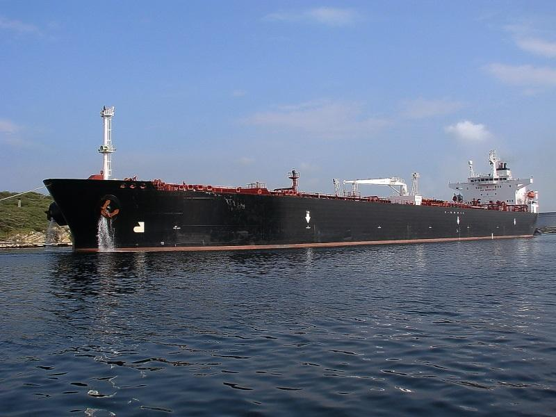 228m Geared Doubble Bottom Sides LR1 Crude Oil Tanker 2000 - DWT 73083 For Sale