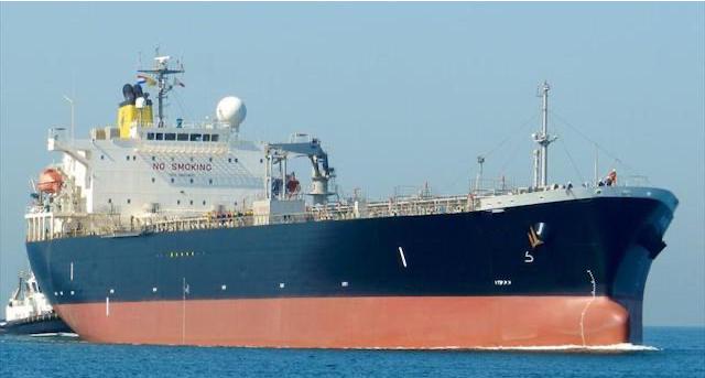 179m Double Bottom Sides MR Medium Range Crude Tanker 2009 - DWT 46646 For Sale