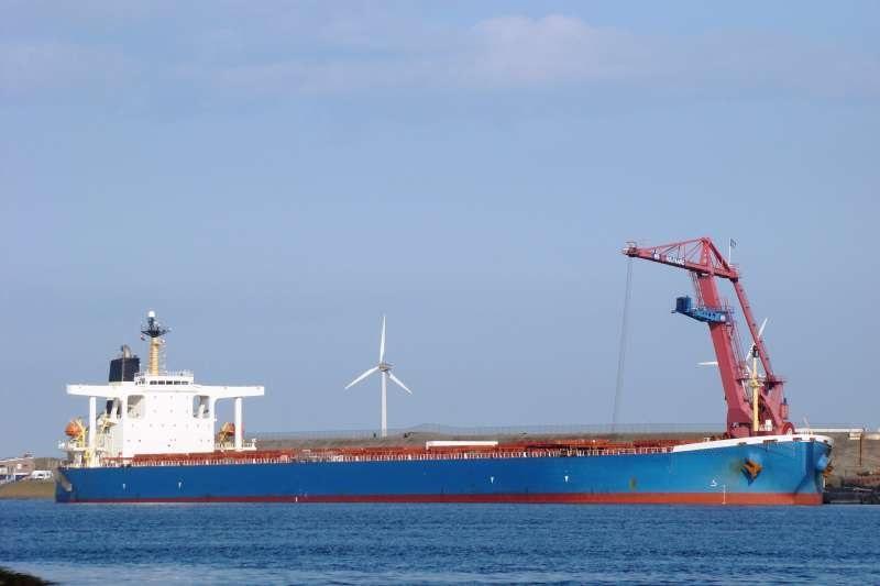 289m Cape Size Bulk Carrier 2005 - DWT 176346 For Sale
