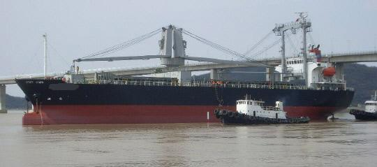 115m General Cargo Ship 2004 - Japan Built - Tween Decker - DWT 10304 For Sale