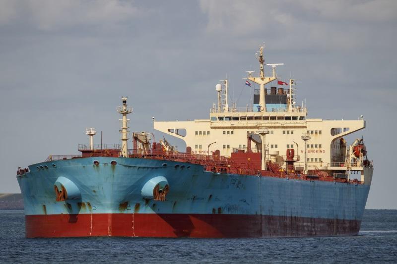 244m Double Hull LR2 Long Range Crude Oil Tanker 2005 - DWT 109181 For Sale