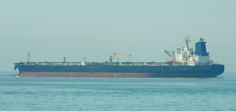 274m Double Side Bottom LR2 Long Range Crude Carrier 2000 - DWT 159999 For Sale