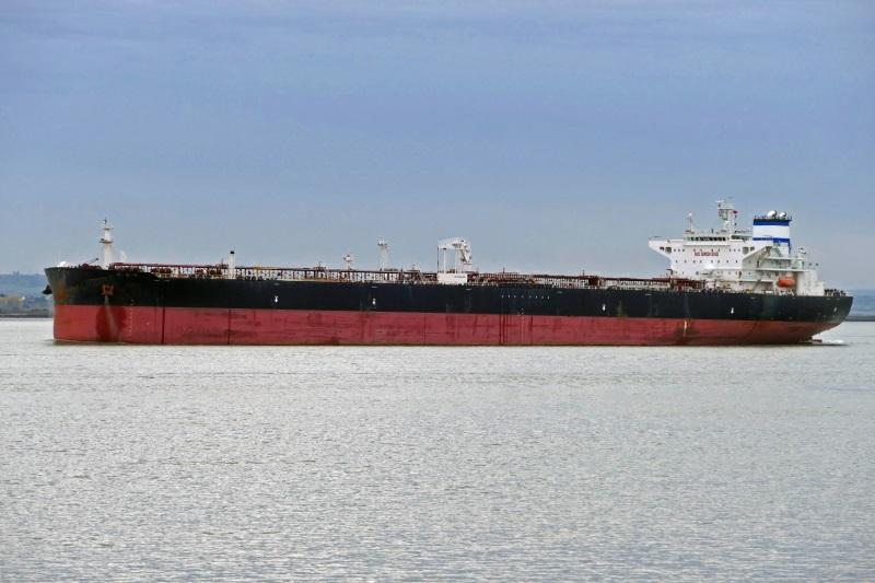 249m Double Hull LR2 long Range Crude Carrier 2017 - DWT 109985 For Sale