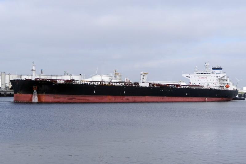 249m Double Hull LR2 Long Range Crude Carrier 2018 - DWT 109985 For Sale