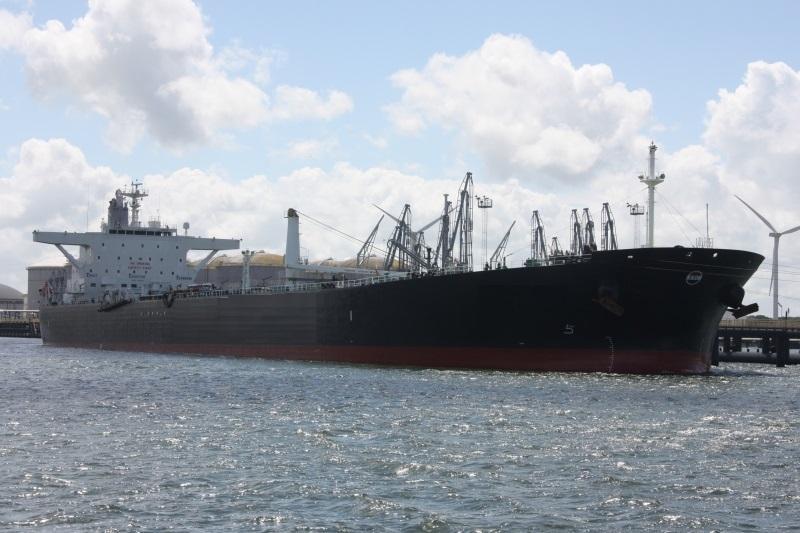 246m Aframax Crude Oil Tanker 2001 - DWT 107181 For Sale
