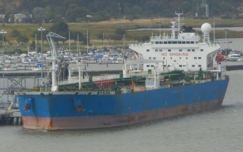 229m LR1 Long Range Crude Oil Tanker 2006 - DWT 72247 For Sale