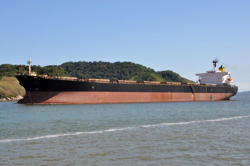 225m Panamax Class General Cargo Bulk Carrier 74002 DWT - 1998 For Sale