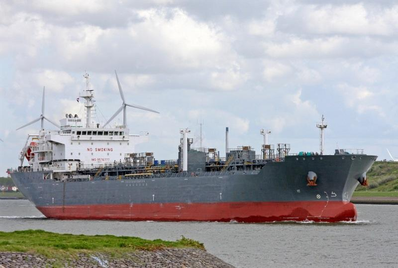 177m IMO II / III Chemical Tanker 2011 - DWT 25625 For Sale