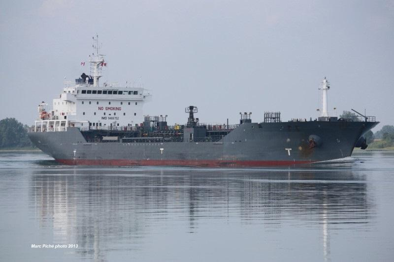 145m IMO II / III Chemical Tanker 2011 - DWT 16412 For Sale