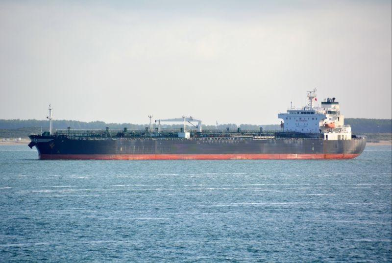 228m LR1 Long Range Crude Oil Carrier 2004 - DWT 70681 For Sale