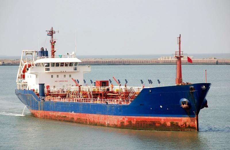 91m Double Hull Oil Product Tanker 1997 - DWT 4765 For Sale
