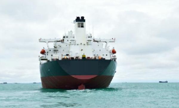 244m Aframax Crude Oil Tanker 1995 - DWT 105351 For Sale