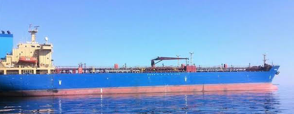 183m Oil Product Tanker 1999 - DWT 35930 For Sale
