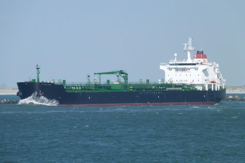 182m Ice Class Handy Size Crude Oil Tanker 2007 - DWT 37258 For Sale