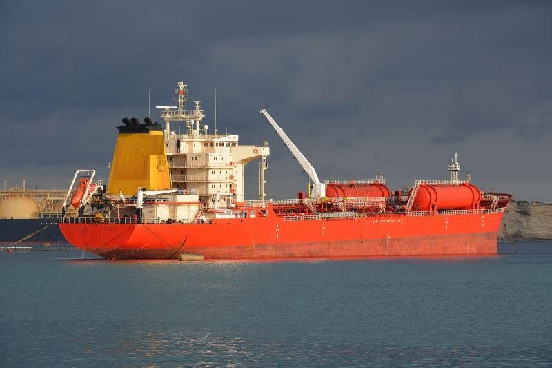 175m MR Medium Range Crude Oil Tanker 2005 - DWT 40112 For Sale