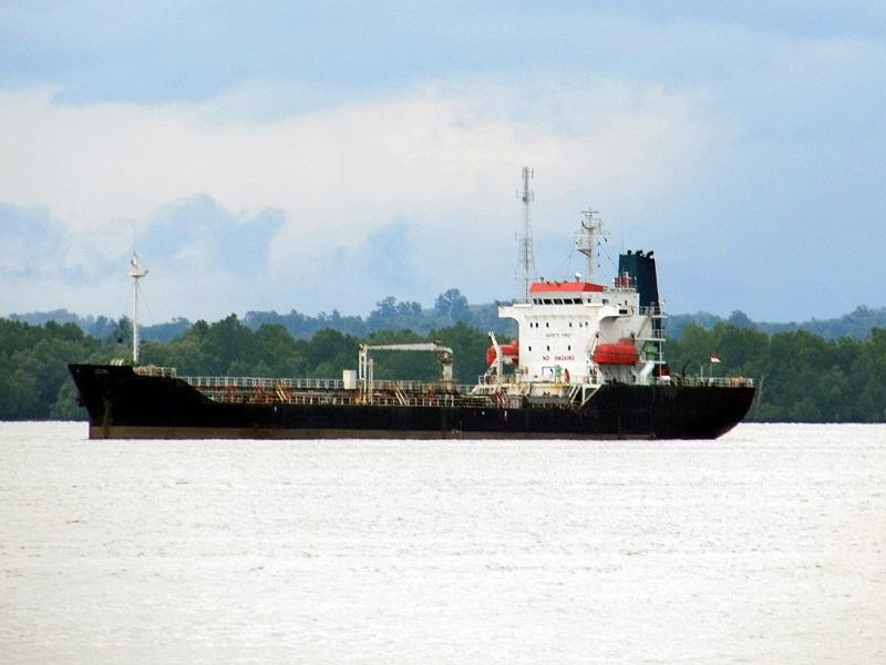 105m Product Chemical Tanker 1994 - DWT 6756 For Sale