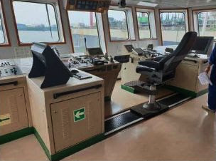 72m AHTS Anchor Handling Tug Supply 2009 - HP 6120 For Sale