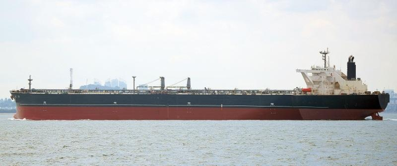 330m Geared Double Bottom Sides VLCC 2000 - DWT 281050