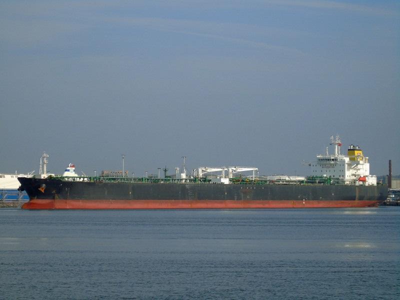 242m Double Hull Aframax Crude Oil Tanker 1999 - DWT 105148 For Sale