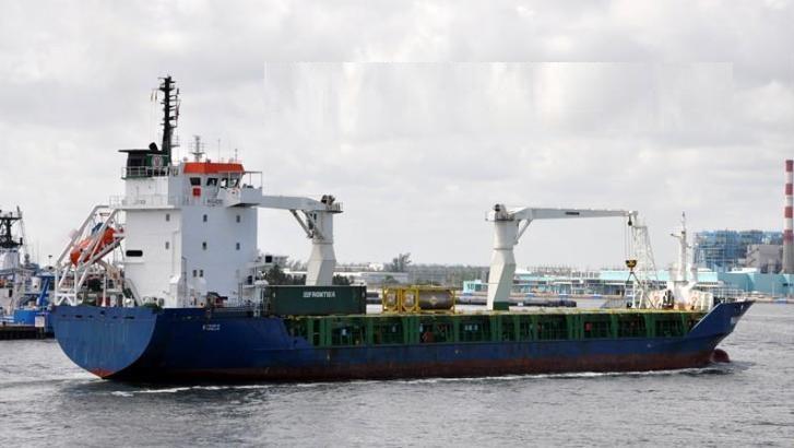100m Geared MPP 372 TEU General Cargo Ship 1997 - DWT 5053 For Sale