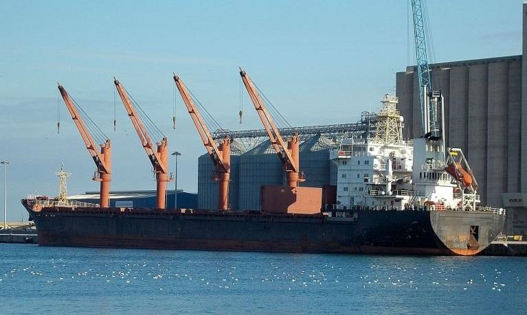 175m Geared Double Skin Box Fitted Handy Bulker 2001 - DWT 24834 For Sale