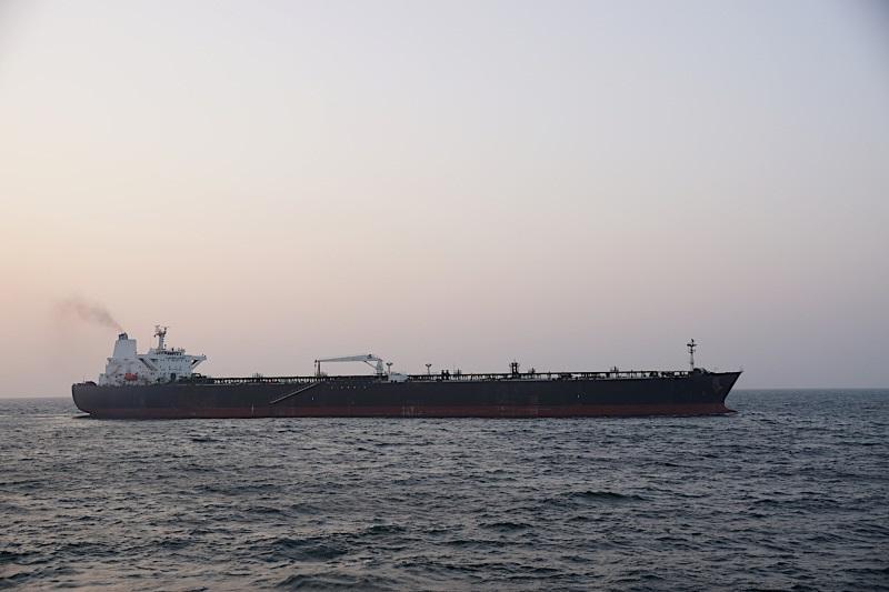 269m Suezmax Crude Oil Tanker 2000 - DWT 153000 For sale