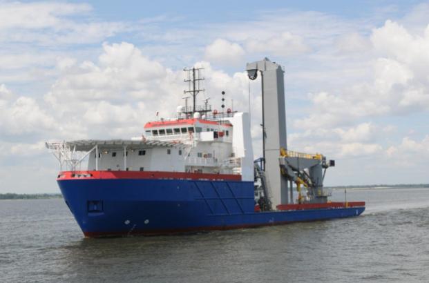 292' Geared DP2 ROV MPSV Multi Purpose Support Vessel - 2007 For Sale