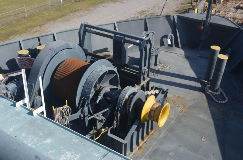225m DP1 AHTS Anchor Handling Tug Supply 1983 - BP 150 For Sale