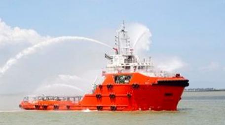 58m MPP Multi Purpose Support Vessel 150 BP - DWT 1280 For Sale