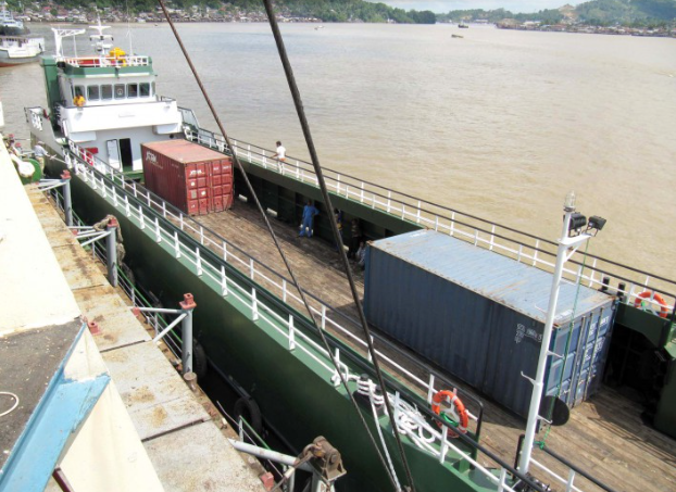 37m New Build Bow Ramp LC Landing Craft - 2020 For Sale