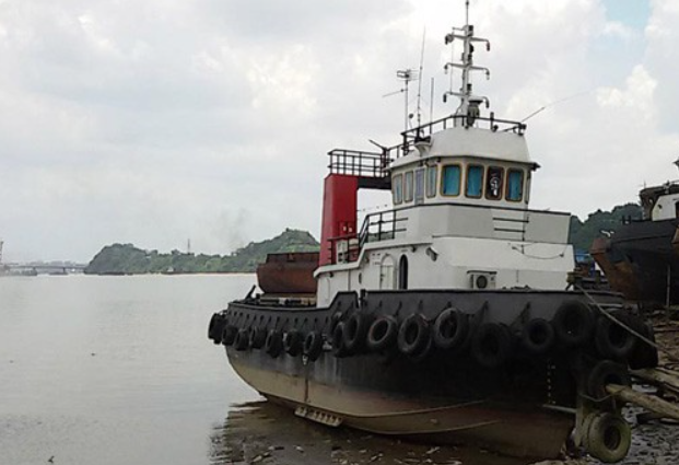23m Harbor Tug 2007 - HP 1100 For Sale