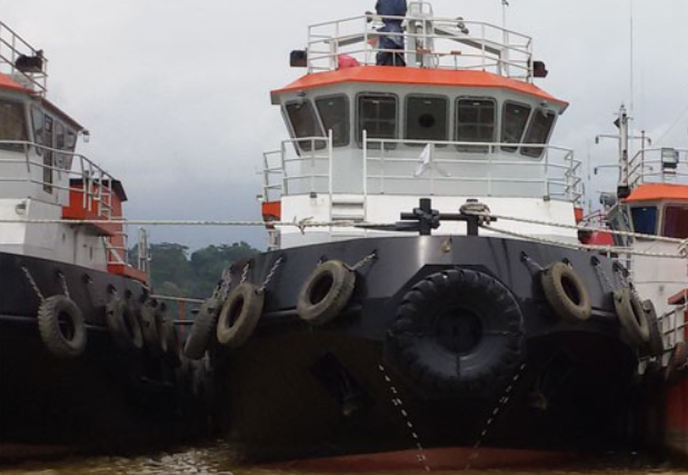 23m Harbor Tug 2012 - HP 1318 For Sale
