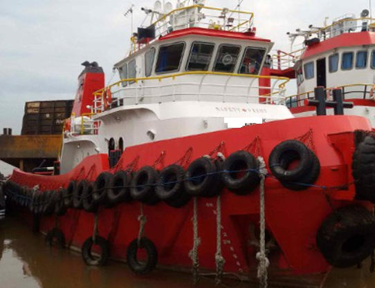 31m Harbor Tug 2011 - HP 2100 For Sale