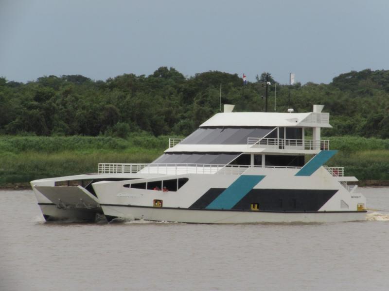38m Passenger Car Ferry For Sale