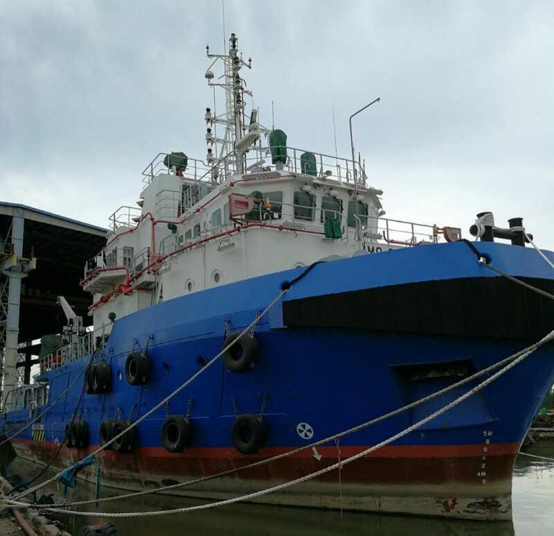 49m Anchor Handling Tug Supply 2015 For Sale $3.0M USD