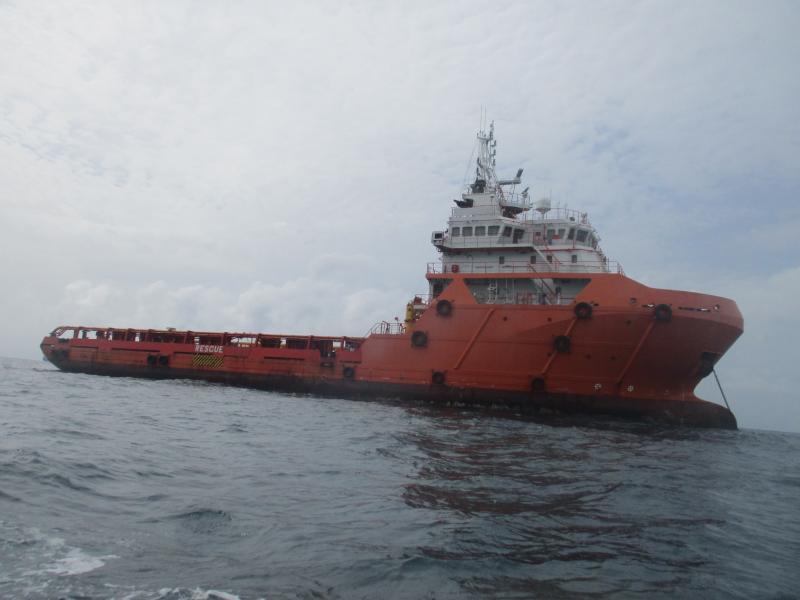 75m DP2 PSV Platform Supply Vessel 2014 - DWT 3347 For Sale