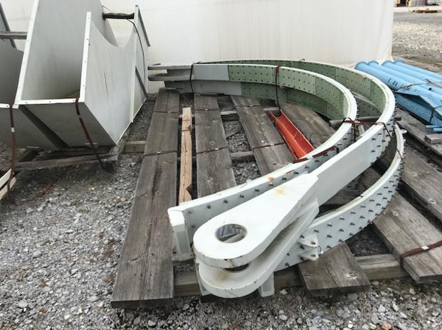 G1200 Equipment