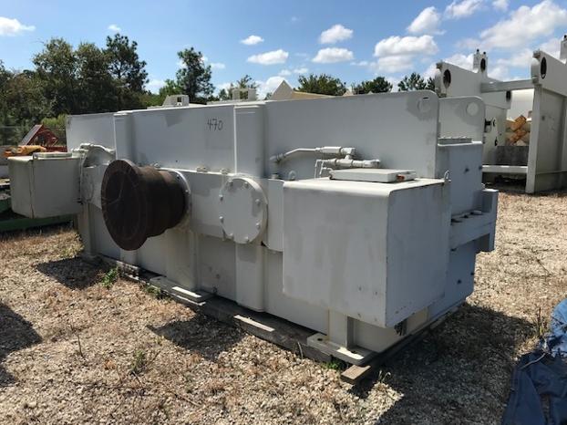 G1200 Heavy Equipment