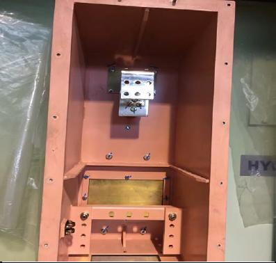 Hyundai HSJ7 907-10P Generator For Sale