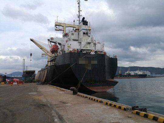 109m General Cargo Ship 1995 - Tweendecker - Japan Built - DWT 10214 For Sale
