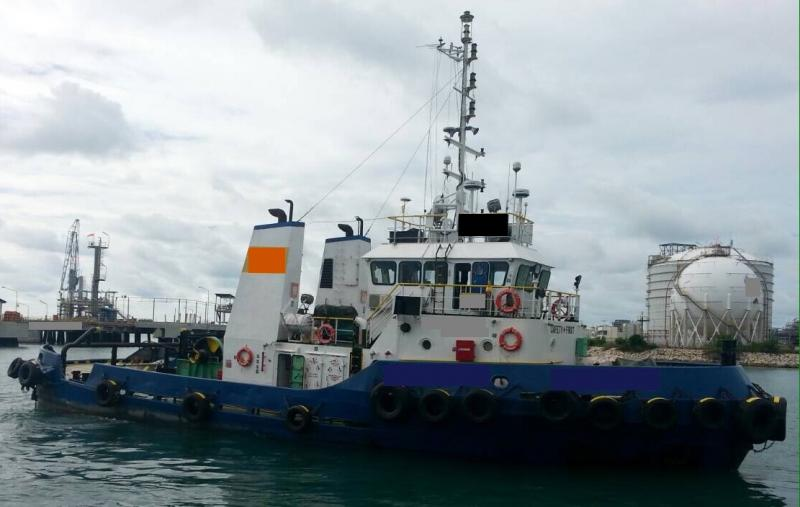 29m Towing Tug - BP 40 For Sale