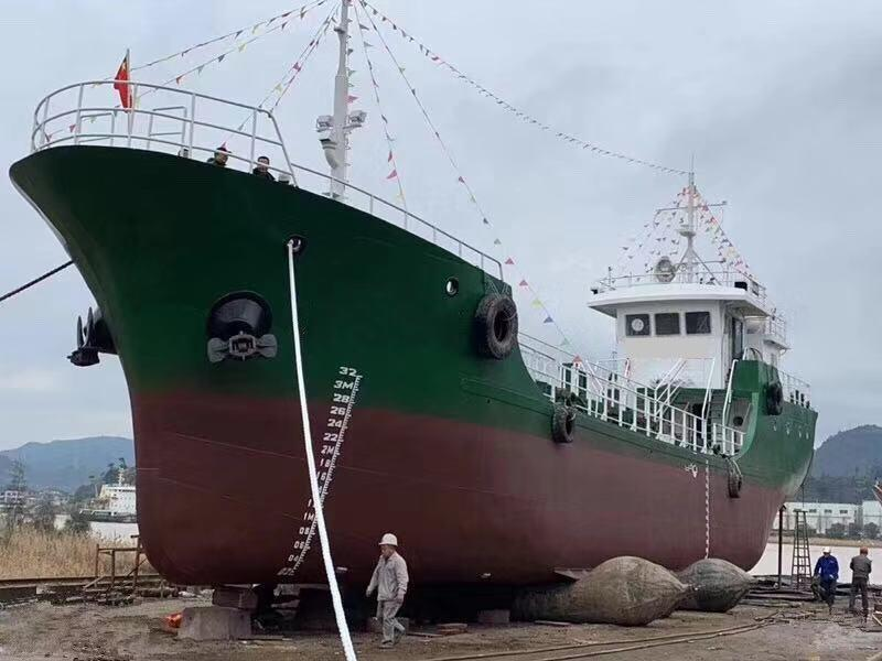 39m Bunkering Tanker - DWT 311 Double Hull Double Bottom For Sale