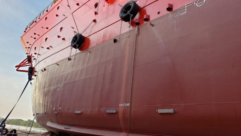 75m DP2 OSV/  AHV/ Construction Supply 2011 - DWT 2827 For Sale