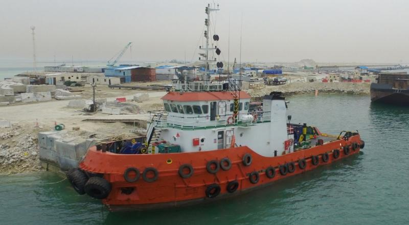 29m Offshore Tugboat 2009 for Sale