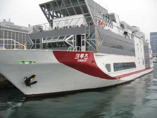 50m Restaurant Vessel 1990 - Japan Built - 379 PAX - DWT 100 For Sale