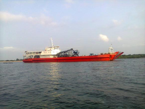 77m Landing Craft  ROPAX 1974 - Helideck - 20 PAX - DWT 1000 For Sale